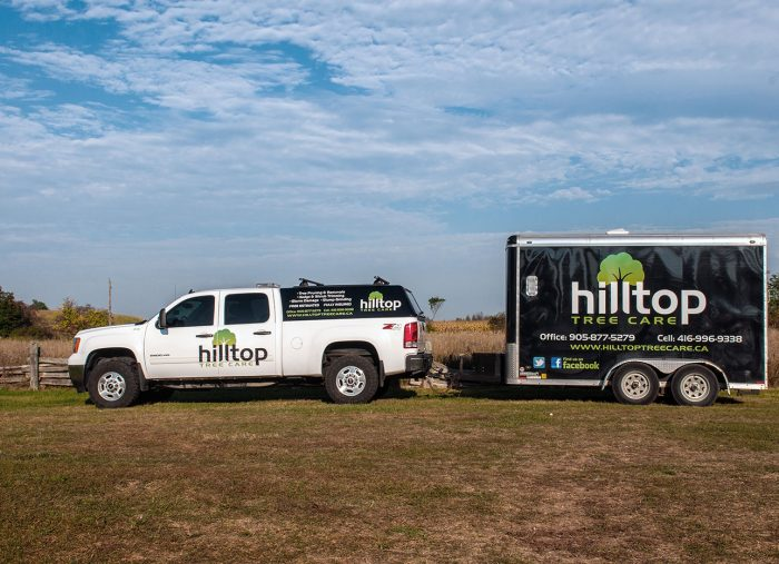 Why Hire Hilltop?